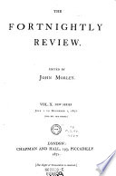 The    Fortnightly Review Book