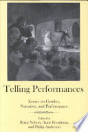 Telling Performances