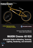 MAXON Cinema 4D R20  A Detailed Guide to Modeling  Texturing  Lighting  Rendering  and Animation