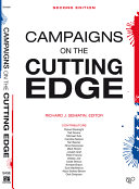 Campaigns on the Cutting Edge, 2nd Edition