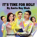 It s Time for Holi