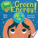 Baby Loves Green Energy!
