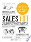 Sales 101 PDF
