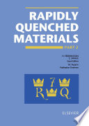 Rapidly Quenched Materials