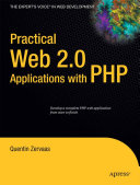 Practical Web 2.0 Applications with PHP ebook
