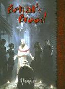 Belial s Brood Book
