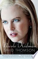 Nicole Kidman Book PDF