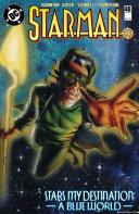 Starman (1994-) #48