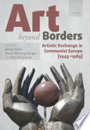 Art beyond Borders