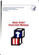 Head Start Facilities Manual