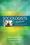 Sociologists in Action