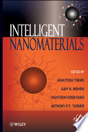 Intelligent Nanomaterials Book PDF