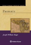 Aspen Treatise for Property