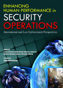 Enhancing Human Performance in Security Operations - Seite 159