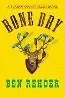 Bone Dry ebook