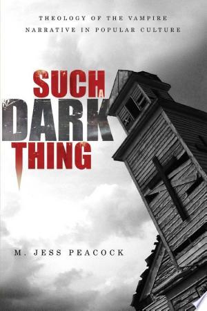 Such a Dark Thing