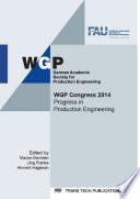WGP Congress 2014