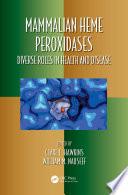 Mammalian Heme Peroxidases