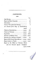 A Concise View of the Origin, Constitution and Proceedings of the Honorable Society of the Governor and Assistants of London