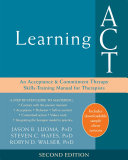 Cover of Learning ACT