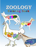 Zoology Coloring Book