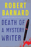 Pdf Death of a Mystery Writer Telecharger