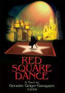 Red Square Dance Pdf/ePub eBook
