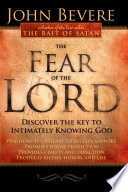 The Fear Of The Lord Book PDF