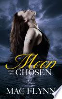 Moon Chosen  1  BBW Werewolf Shifter Romance