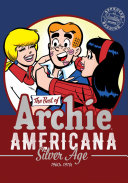 The Best of Archie Americana Vol  2