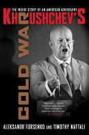 Pdf Khrushchev's Cold War: The Inside Story of an American Adversary Telecharger