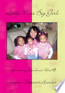 Little Miss Big Girl Pdf/ePub eBook