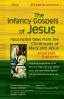The Infancy Gospels of Jesus ebook