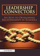 Pdf Leadership Connectors