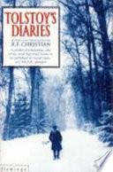 Tolstoy's Diaries