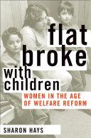 Flat Broke with Children Pdf/ePub eBook
