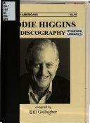 Eddie Higgins Discography