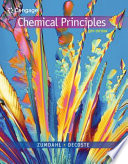 """Chemical Principles"" by Steven S. Zumdahl, Donald J. DeCoste"
