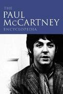 The Paul McCartney Encyclopedia