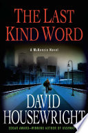 The Last Kind Word Book PDF