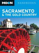 Moon Sacramento   the Gold Country