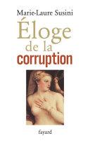 Pdf Eloge de la corruption Telecharger