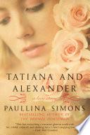 Tatiana and Alexander image
