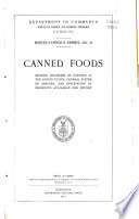 Miscellaneous Series     Book PDF
