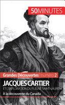 Pdf Jacques Cartier et l'exploration du fleuve Saint-Laurent Telecharger