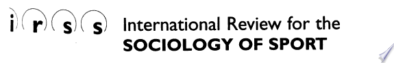 International Review for the Sociology of Sport