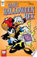 Disney Giant Halloween Hex  1