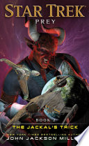 Prey  Book Two  The Jackal s Trick