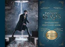 Fantastic Beasts and where to Find Them Enchanted Postcard Book