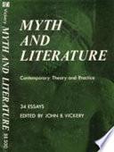 Myth And Literature